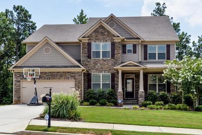 Dallas Single Family Home For Sale: 336 Riverwalk Manor Drive
