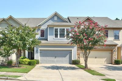 Alpharetta Single Family Home For Sale: 5977 Crested Moss Drive