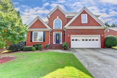 Duluth Single Family Home For Sale: 2408 Shenley Park Court