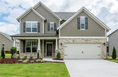 Canton Single Family Home For Sale: 2043 W Hampton Drive