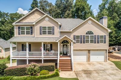Acworth Single Family Home For Sale: 188 Sable Trace Trail