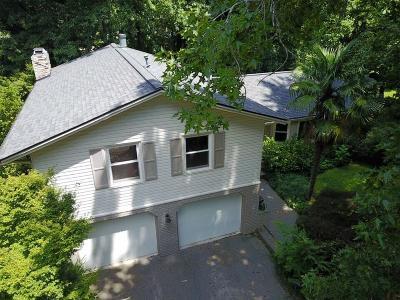 Dunwoody Single Family Home For Sale: 4857 Cambridge Way