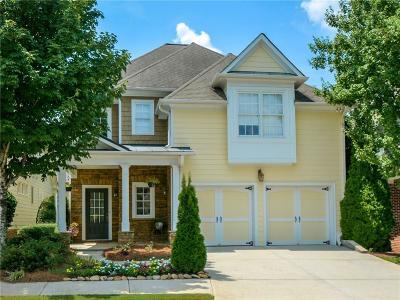 Duluth Single Family Home For Sale: 4171 Glen Vista Court