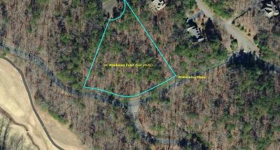Big Canoe Residential Lots & Land For Sale: 31 Windsong Point