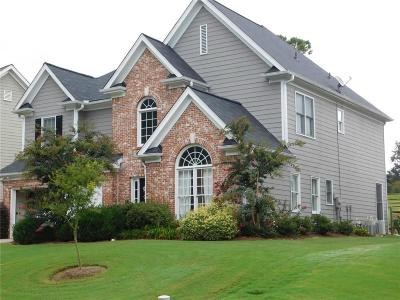 Cumming Single Family Home For Sale: 5310 Old Haven Court
