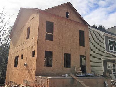 Atlanta GA Single Family Home For Sale: $439,900