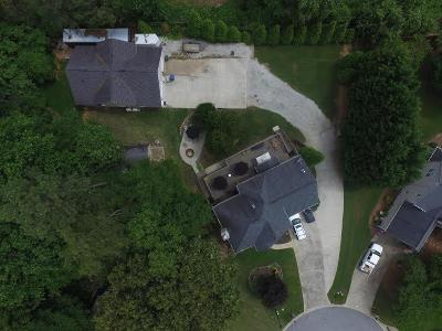 Grayson Single Family Home For Sale: 560 Flowering Trail