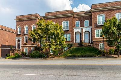 Chamblee Condo/Townhouse For Sale: 5111 Peachtree Road #5111