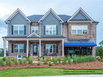 Canton Single Family Home For Sale: 303 Hannah Place
