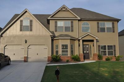 Cumming Single Family Home For Sale: 1575 Walking Horse Trail