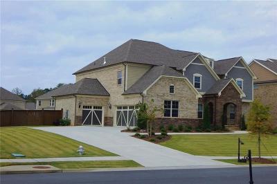 Suwanee Single Family Home For Sale: 4778 Rio Vista Trace