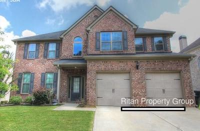 Atlanta GA Single Family Home For Sale: $272,000