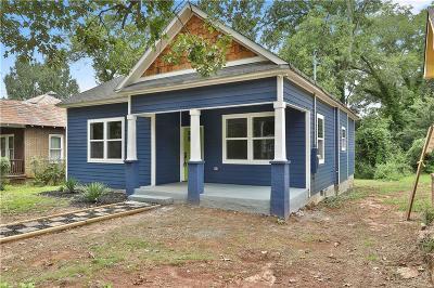 Atlanta GA Single Family Home For Sale: $275,000
