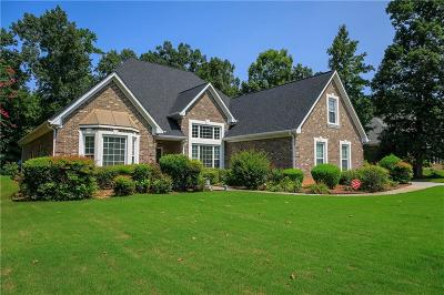 Loganville Single Family Home For Sale: 1224 Oakwood Place