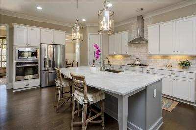 Alpharetta Single Family Home For Sale: 211 Saddle Road