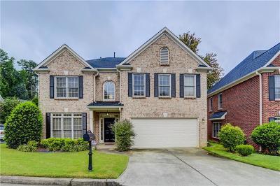 Atlanta GA Single Family Home For Sale: $424,900