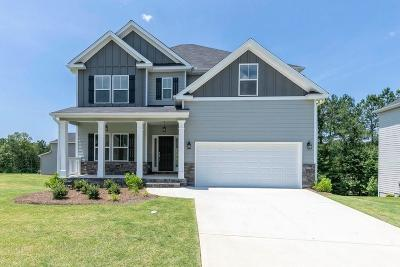 Dallas Single Family Home For Sale: 200 Lost Creek Boulevard