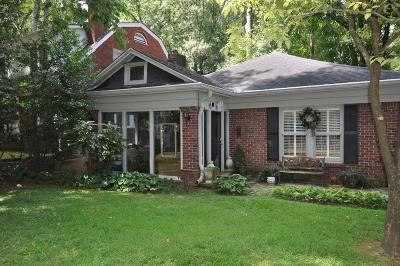 Atlanta GA Single Family Home For Sale: $690,000