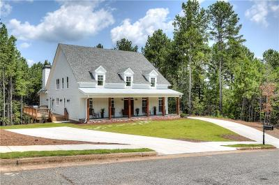 Canton Single Family Home For Sale: 309 Vandiver Court