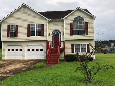 Powder Springs Single Family Home For Sale: 1425 Paddocks Way