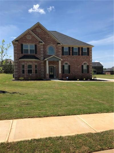 Single Family Home For Sale: 1153 Gadwall Lane