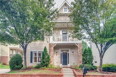 Atlanta Single Family Home For Sale: 408 Carter Avenue SE