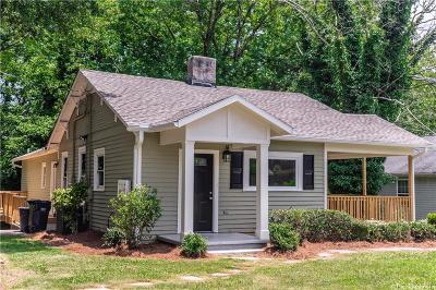 Marietta Single Family Home For Sale: 250 Cole Street NE