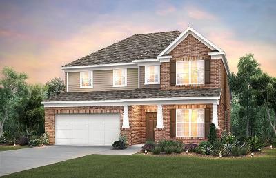 Lilburn Single Family Home For Sale: 3211 Katelyn Court