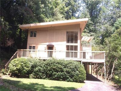 Single Family Home Contingent-Due Diligence: 4190 Brookview Drive SE
