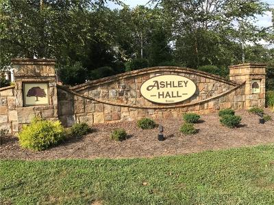 Woodstock Residential Lots & Land For Sale: 105 Ashley Hall Court
