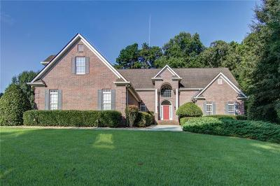 Monroe Single Family Home For Sale: 275 Calumet Lane