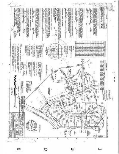 Paulding County Residential Lots & Land For Sale: 124 Mount Vernon Ridge