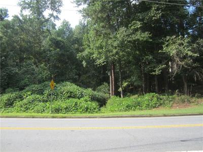 Kennesaw Residential Lots & Land For Sale: 3980 Jim Owens Road