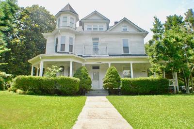 Bremen Single Family Home For Sale: 550 McPherson Street