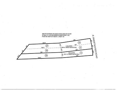 Douglas County Residential Lots & Land For Sale: 7011 S Sweetwater Road