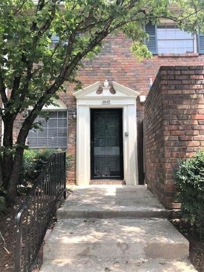 Condo/Townhouse For Sale: 3547 Old Chamblee Tucker Road #J