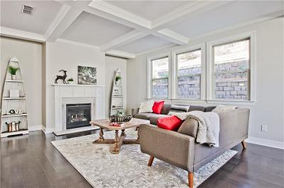 Lawrenceville Single Family Home For Sale: 1680 Chadwick Drive