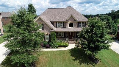 Lawrenceville Single Family Home For Sale: 2570 Azalea Trail Lane