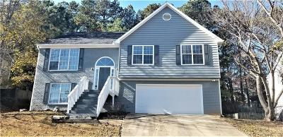 Woodstock Single Family Home For Sale: 3010 Lexington Avenue
