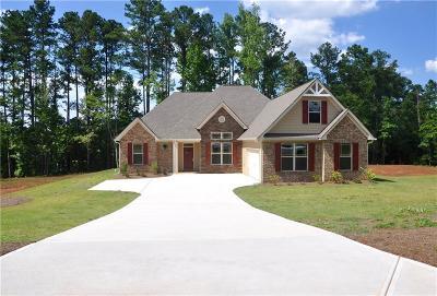 Hampton Single Family Home For Sale: 758 Ridgeview Court