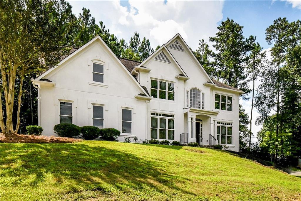 1000 Regency Crest Drive SW, Atlanta, GA   MLS# 6063606
