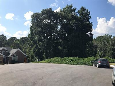 Lawrenceville Residential Lots & Land For Sale: 240 Macland Drive