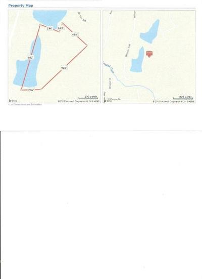 Douglas County Residential Lots & Land For Sale: 00 James Road