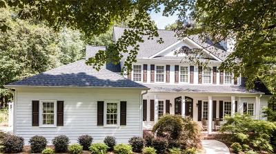 Habersham County Single Family Home For Sale: 720 Plum Lane