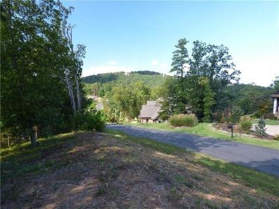 Cartersville Residential Lots & Land For Sale: 19 Sunset Ridge SE