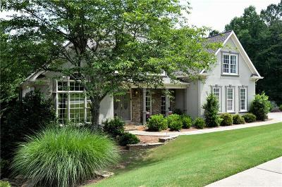 Roswell Single Family Home For Sale: 1005 Riceland Court