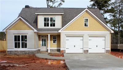 Acworth Single Family Home For Sale: 4512 Greyfriars Lane