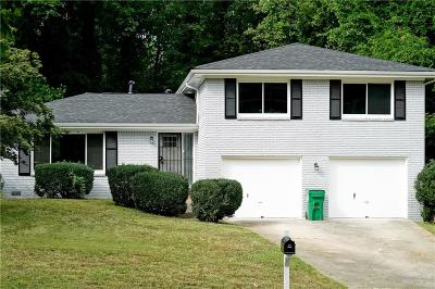 Decatur Single Family Home For Sale: 2425 Glendale Drive