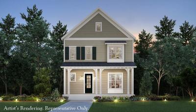 Milton Single Family Home For Sale: 4140 Stourbridge Common Circle