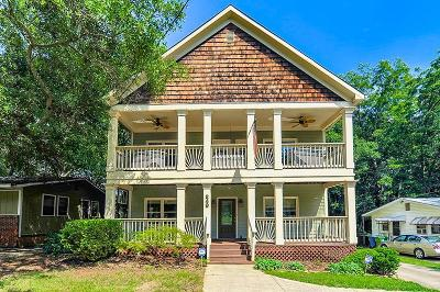 Atlanta Single Family Home For Sale: 249 Rockyford Road NE